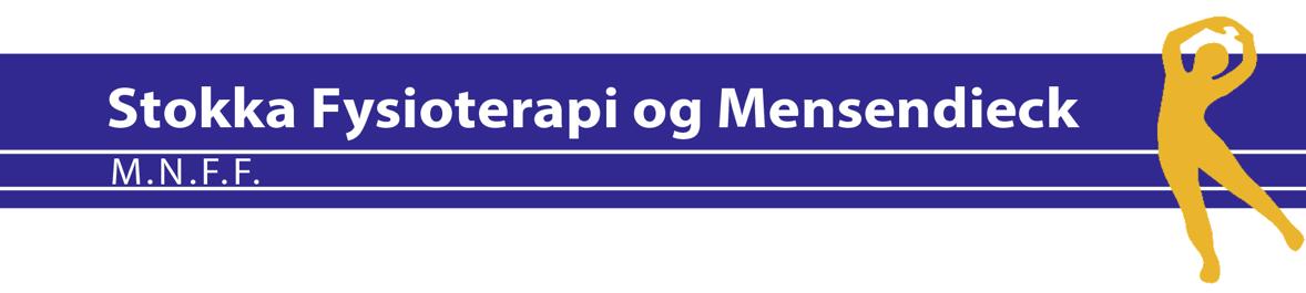 Stokka Fysioterapi og Mensendieck